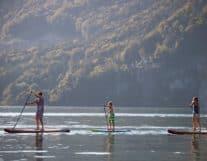 Stand Up Paddle Activity Switzerland