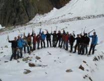 Winter Activities near Interlaken