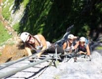 Guided Outdoor Tour in Interlaken