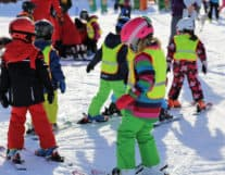 Private Ski Lesson in Interlaken, Switzerland