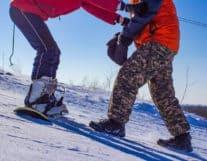 Snowboard Private Lesson Interlaken