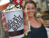 Funky Chocolate Club Best Chocolate in Switzerland