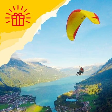 Gift Voucher Double Airtime - 435x435