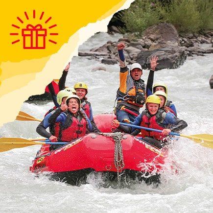 Gift Voucher Rafting Lütschine - 435x435
