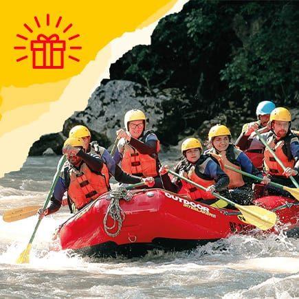 Gift Voucher Rafting Simme - 435x435